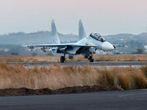 Россияне все меньше поддерживают операцию в Сирии. Большинство выступили за вывод войск