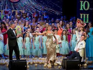 Гала-концерт Х юбилейной премии «Андрюша-2019» посмотрели более 153 тысяч зрителей