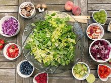Красноярцы налегли на ЗОЖ: продажи здоровых продуктов заметно выросли