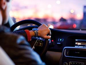 Администрация Красноярска купит восемь новых автомобилей