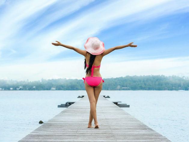 «Не допускайте пика счастья во время отпуска. Это все испортит». Как отдыхать правильно