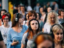 В Красноярске появится аудиогид по городу «Городские легенды»