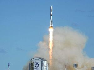 В южноуральский проект космодрома в воздухе за $1 млрд входит компания One Space