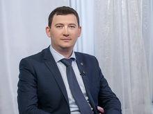 В новосибирском радиохолдинге назначен новый руководитель