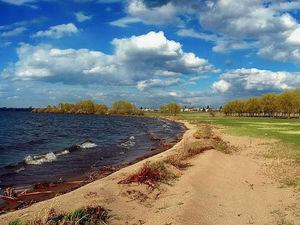 Челябинские пляжи передадут новой организации