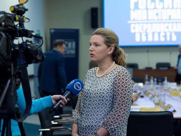 На фото: Екатерина Кузёмка