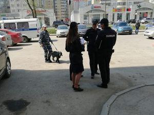 На очереди — отделения банков. Екатеринбург снова лжеминируют