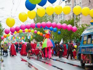 Светлана Тетерина:«Мы вынуждены отказаться от проведения детского карнавала в Красноярске»