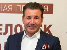 Имение в «Карасях» и квартира в центре Москвы. Сделки бизнесмена-банкрота хотят отменить