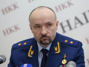 Больше, чем годом ранее: прокурор Красноярского края опубликовал данные о доходах