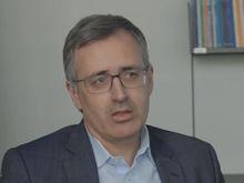 «Российская экономика находится в болоте, поэтому не может упасть с обрыва». МНЕНИЕ