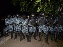 Вызовы на допрос и 23 задержанных. Чем закончились акции протеста сторонников сквера
