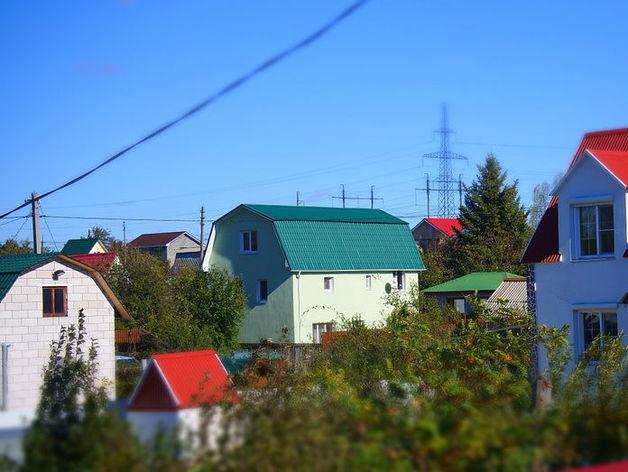 «Формализм госмашины изумляет». Налоговики ликвидируют садовое товарищество на Урале