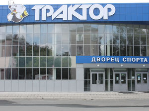 В Челябинске возник спор вокруг ремонта «Трактора»