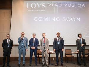 Уральцы на Дальнем Востоке: адвокатское бюро LOYS открыло офис в столице Приморья