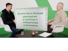 Александр Глисков: «В частные руки «мусорную реформу» отдавать нельзя»