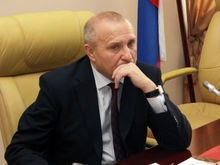Николай Мамулат ушел с поста в общественном совете минтруда