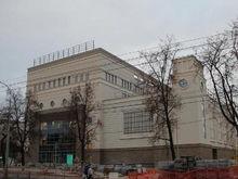 Главный на районе. В Нижнем Новгороде в июне откроется новый торговый центр