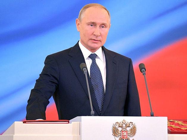 С подачи Путина мэрия проведет опрос среди горожан по поводу строительства храма в сквере
