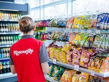 Сеть супермаркетов «Красный Яр» проведет реконструкцию старейших точек сети