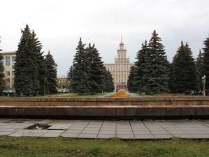 «Хотите, как в Екатеринбурге?» Мэру Челябинска предложили запретить спорную стройку РПЦ