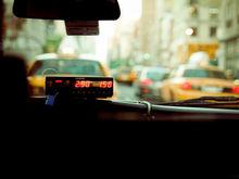 По улицам Новосибирска проедет беспилотное такси