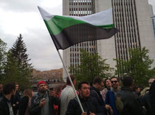 Высокинский, Ройзман, приостановка стройки. Итоги четвертого дня протестов у Драмтеатра