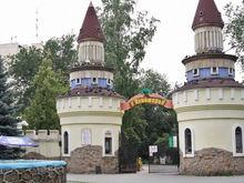 В центре Челябинска открывается новое кафе в замке