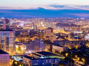 В Челябинске может расположиться штаб-квартира одной из госкомпаний