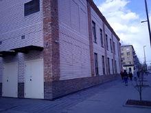Двухэтажное здание на месте бара «Кантри» может избежать сноса