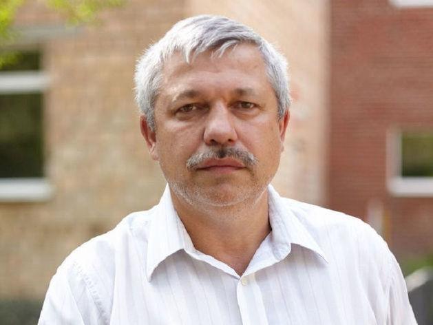 Вячеслав Нагибин