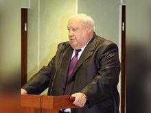Экс-главу Сосновского района Котова обвиняют в махинациях с землёй для «Лесного острова»