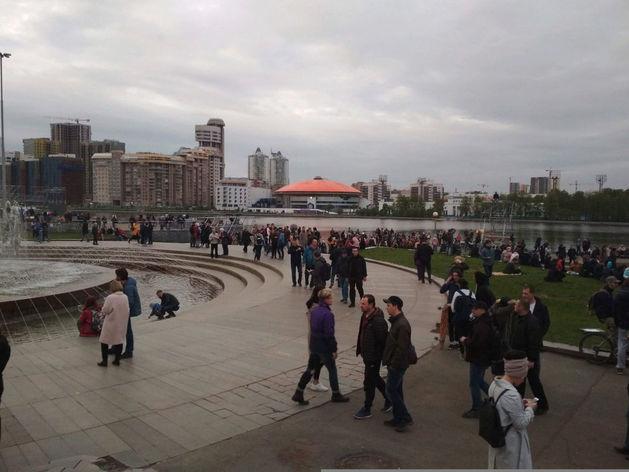 Революция в сознании: россияне хотят лучшей жизни, автономии и готовы идти на митинги