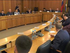Депутаты Госдумы: «Нельзя, чтобы небольшая группа людей могла повлиять на решение власти»