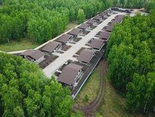 Переезжаем в пригород: в поселке «Европейский» началось строительство второй очереди