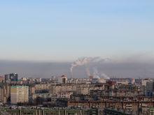 В кабмине поддержали законопроект о квотировании выбросов в Челябинске и Магнитогорске