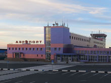 Реконструкция аэропорта в Норильске вышла на финишную прямую