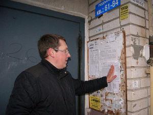Недолго простоял. В Нижнем Новгороде снесут аварийный дом на ул. Ломоносова