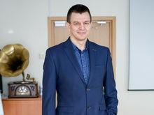 Михаил Матюхин: «Я стараюсь иметь дела со свободными людьми»