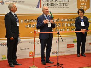 Анатолий Якушев: «Некоторые не различают Сбербанк и Центробанк»