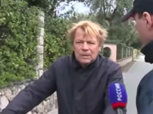 Сотрудники полиции Италии задержали экс-директора красноярской «Реставрации»