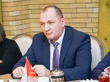 УБРиР создал дивизион «Сибирь» и обновил руководство