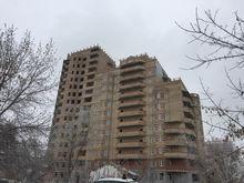 В Челябинске впервые недостроенный дом будет доводить до финала кооператив жильцов
