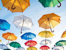 Резкая смена погоды ждет новосибирцев на выходных