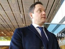 Гособвинение просит освободить от наказания бизнесмена из «списка Титова»