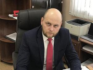 В мэрии Красноярска утвердили нового руководителя департамента городского хозяйства
