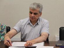Партия «Народ против коррупции» выдвинула своего кандидата в мэры