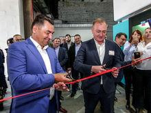 «Нео-Пак» открыл новую производственную площадку