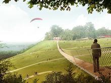 «Все сломают и поделят». Нижегородцы раскритиковали концепцию развития парка за 3 млрд