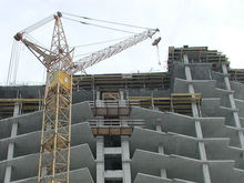 Строительная реформа может добавить Среднему Уралу недостроев